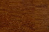 End Grain Jatoba